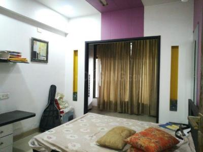 Gallery Cover Image of 1153 Sq.ft 2 BHK Apartment for buy in Seawoods for 16500000