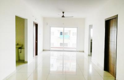 Gallery Cover Image of 1655 Sq.ft 3 BHK Apartment for rent in Narsingi for 23900