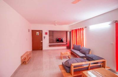 Living Room Image of Flat No 204 Kayarr Providence Apartment in Harlur