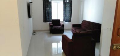 Gallery Cover Image of 1400 Sq.ft 3 BHK Apartment for rent in Shanti Nagar for 11000