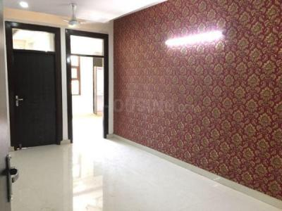 Gallery Cover Image of 650 Sq.ft 1 BHK Villa for buy in Noida Extension for 2030500