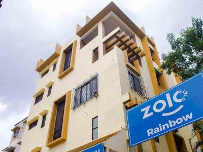 Building Image of Zolo Rainbow For Women in Wakad