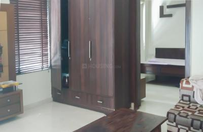 Gallery Cover Image of 900 Sq.ft 1 BHK Independent House for rent in Sector 54 for 24000