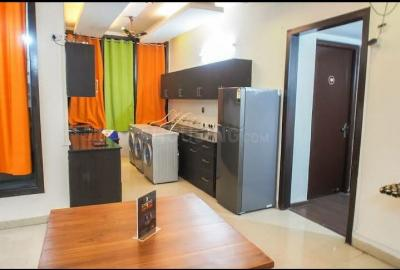 Kitchen Image of Coho PG in Sarvodaya Enclave