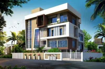 Gallery Cover Image of 571 Sq.ft 1 BHK Apartment for buy in Verna Industrial Estate for 2500000