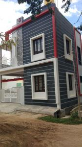 Gallery Cover Image of 1600 Sq.ft 3 BHK Independent House for buy in Horamavu for 9000000