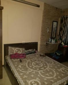 Gallery Cover Image of 600 Sq.ft 1 BHK Apartment for rent in Goregaon West for 23000