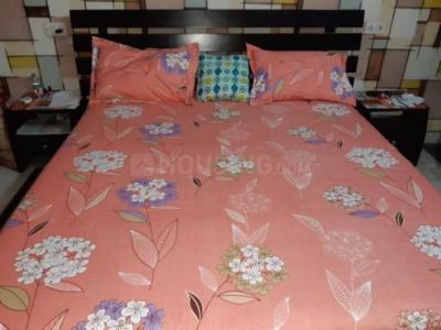 Bedroom Image of Sandeep PG in Sector 11