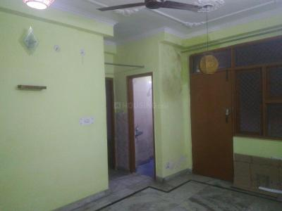 Gallery Cover Image of 550 Sq.ft 1 BHK Independent Floor for rent in Niti Khand for 10000