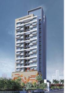 Gallery Cover Image of 1175 Sq.ft 2 BHK Apartment for buy in Ghansoli for 12000000