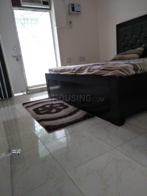 Bedroom Image of 1005 Sq.ft 3 BHK Apartment for buy in Sector 85 for 2830000