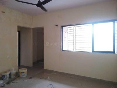 Gallery Cover Image of 664 Sq.ft 1 BHK Apartment for buy in Kasarvadavali, Thane West for 4300000