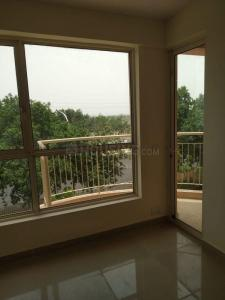 Gallery Cover Image of 494 Sq.ft 1 RK Apartment for buy in Logix Blossom Zest, Sector 143 for 1950000