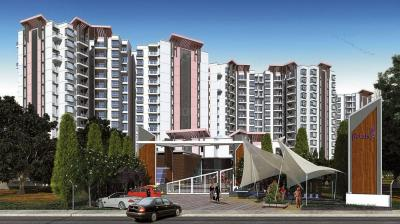 Gallery Cover Image of 1183 Sq.ft 2 BHK Apartment for rent in Durga Petals, Kartik Nagar for 40000