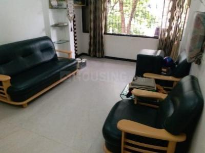 Gallery Cover Image of 800 Sq.ft 2 BHK Apartment for rent in Bandra West for 120000
