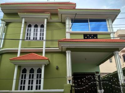 Gallery Cover Image of 600 Sq.ft 1 BHK Independent Floor for rent in Battarahalli for 10000