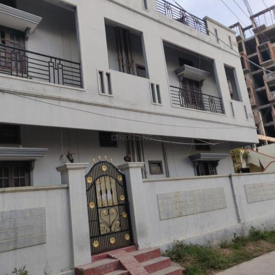 Building Image of 4200 Sq.ft 4 BHK Independent Floor for rent in Bandlaguda Jagir for 60000