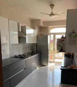 Gallery Cover Image of 4000 Sq.ft 3 BHK Villa for buy in Sushant Lok I for 32500000
