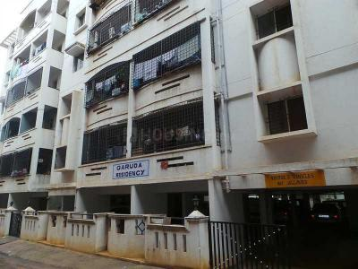 Building Image of Garg PG in Shahdara