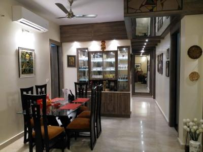 Gallery Cover Image of 1954 Sq.ft 3 BHK Apartment for buy in Urbana, Nazirabad for 23000000