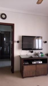 Gallery Cover Image of 2500 Sq.ft 4 BHK Apartment for rent in Juhu for 500000