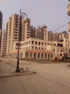 Gallery Cover Image of 1000 Sq.ft 2 BHK Apartment for rent in Sector 70 for 7000
