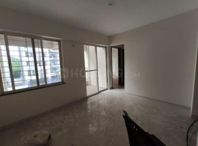 Gallery Cover Image of 687 Sq.ft 1 BHK Apartment for buy in VVM Magnum Lifestyle, Dhanori for 3446845