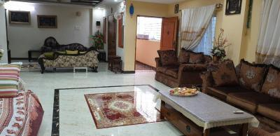 Gallery Cover Image of 2100 Sq.ft 3 BHK Independent Floor for buy in Bandlaguda Jagir for 10500000