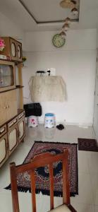Gallery Cover Image of 850 Sq.ft 2 BHK Apartment for buy in Om Sai Sahara Apartment, Vasai West for 5500000