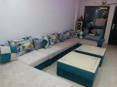 Gallery Cover Image of 1440 Sq.ft 3 BHK Independent Floor for buy in Mukherjee Nagar for 18000000