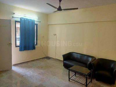 Gallery Cover Image of 601 Sq.ft 1 BHK Apartment for rent in Andheri East for 28500
