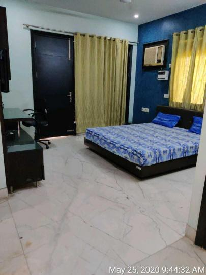 पीजी 5318997 सेक्टर 46 इन सेक्टर 46 के बेडरूम की तस्वीर