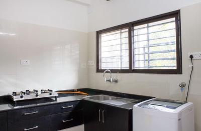 Kitchen Image of PG 4643523 Hebbal in Hebbal