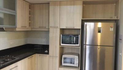 Gallery Cover Image of 1600 Sq.ft 3 BHK Apartment for rent in Vasanth Nagar for 72000