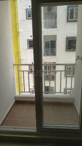Gallery Cover Image of 700 Sq.ft 2 BHK Apartment for rent in Kada Agrahara for 12000