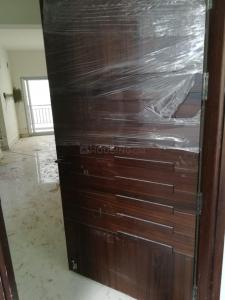 Gallery Cover Image of 1640 Sq.ft 3 BHK Apartment for buy in Mahathi Jaswitha Cyber Connect, Kondapur for 9594000