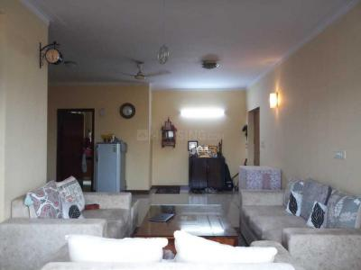 Gallery Cover Image of 1320 Sq.ft 2 BHK Apartment for rent in Eldeco Utopia, Sector 93A for 18000