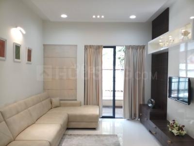 Gallery Cover Image of 1065 Sq.ft 2 BHK Apartment for buy in Kumar Palmspring Towers A6 A7 And B3, Mohammed Wadi for 6400000