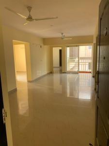 Gallery Cover Image of 1455 Sq.ft 3 BHK Apartment for rent in Yelahanka for 24600