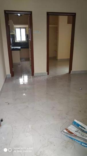Bedroom Image of 650 Sq.ft 1 RK Apartment for rent in Kondapur for 10000