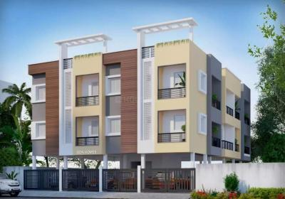 Gallery Cover Image of 964 Sq.ft 2 BHK Apartment for buy in Tambaram for 3800000