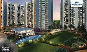 Gallery Cover Image of 1320 Sq.ft 3 BHK Apartment for buy in Joyville Hinjawadi, Hinjewadi for 8900000