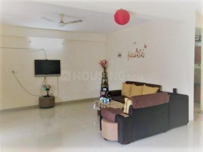Gallery Cover Image of 1366 Sq.ft 2 BHK Apartment for rent in Royal enclave, Marathahalli for 28000