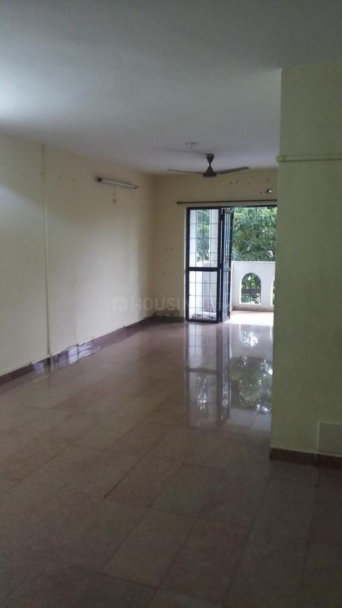 Living Room Image of 1800 Sq.ft 3 BHK Apartment for rent in Hombegowda Nagar for 35000