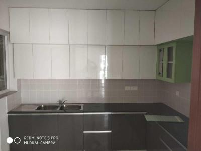 Gallery Cover Image of 1550 Sq.ft 3 BHK Apartment for rent in Kudlu Gate for 37000