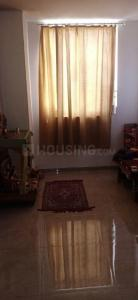 Gallery Cover Image of 650 Sq.ft 1 BHK Apartment for rent in Lokpuram, Thane West for 16000