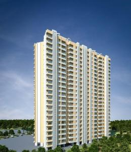 Gallery Cover Image of 523 Sq.ft 1 BHK Apartment for buy in Siddhi Group Highland Park, Thane West for 6800000