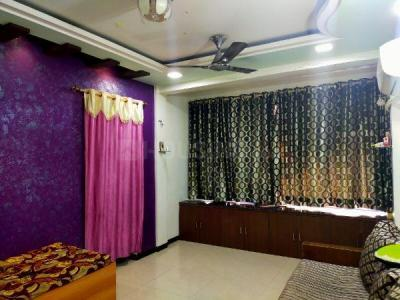 Gallery Cover Image of 458 Sq.ft 1 RK Apartment for buy in Abhang, Bhandup East for 6600000