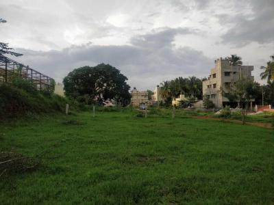 Gallery Cover Image of  Sq.ft Residential Plot for buy in Doddabele for 7350000