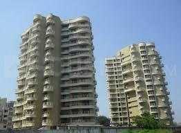 Gallery Cover Image of 1620 Sq.ft 3 BHK Apartment for rent in Paradise Sai Pearls, Kharghar for 27000